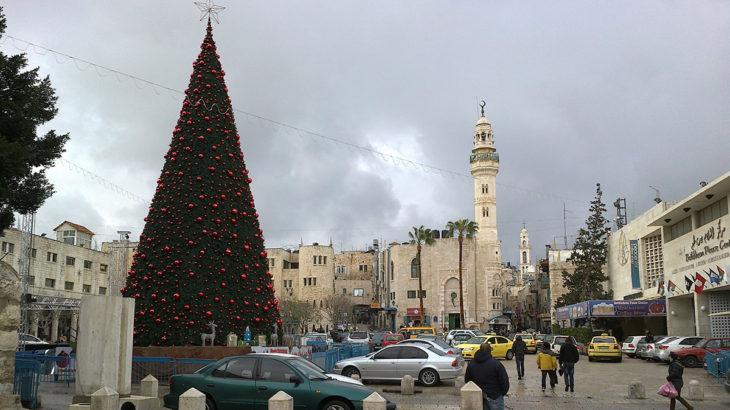 Betlehem Israel Matthias Uhrlandt Jesus
