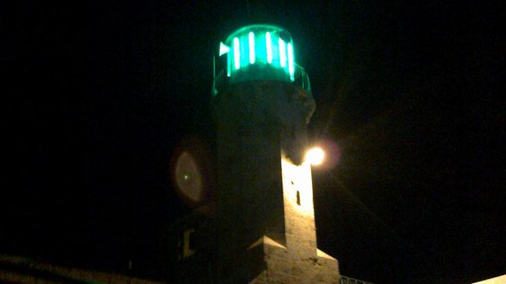 Minarett Matthias Uhrlandt Jerusalem Israel
