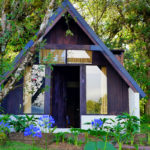 Hütte Villa Calas